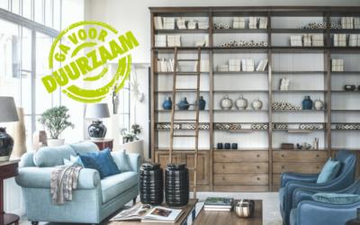 3 Reden waarom investeren in duurzame meubelen zo belangrijk is!