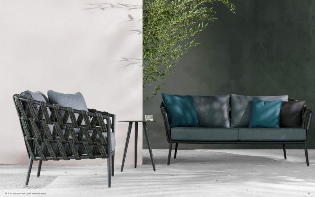 LET'S GO OUTSIDE: Outdoor trends en tuin inspiratie!