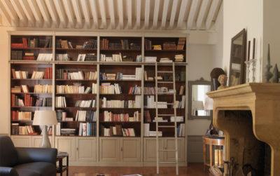 Aanbouwwand met trap aanbouwwanden bücherregale smellink interiros smellink classics