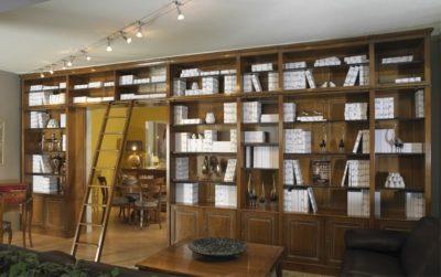 Bookcases aanbouwwanden smellink interiros smellink classics