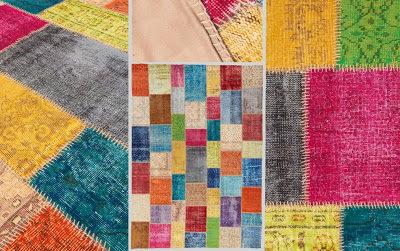 Carpets Tapijten Carpetten Vloerkleden