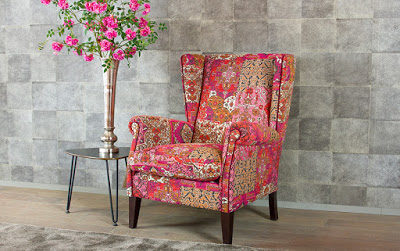 smellink interiors fauteuils sessel chairs