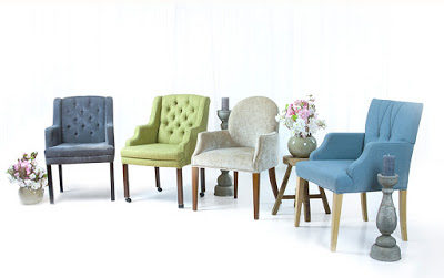 smellink interiors Stoelen Stuhle Chairs