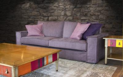 Cosy smellink interiros smellink classics banken sofa