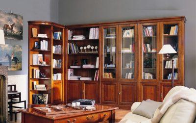 Directoire Coin aanbouwwanden smellink interiros smellink classics