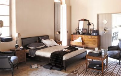 Directoire noir slaapkamers smellink interiros smellink classics
