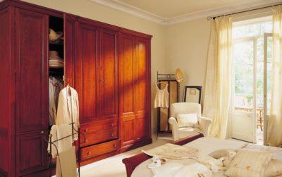 Dressing Brun slaapkamers smellink interiros smellink classics
