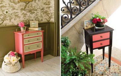 Ermitage rose kleinmeubelen smellink interiros smellink classics