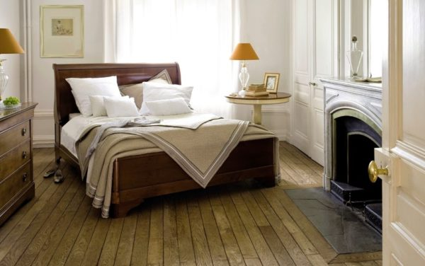 Louis Philippe Brun slaapkamers smellink interiros smellink classics