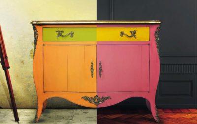 Pompadour coloure kleinmeubelen smellink interiros smellink classics