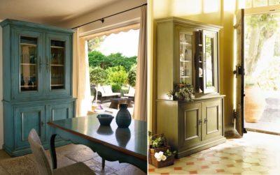 Provencal Coloure kasten smellink interiors smellink classics