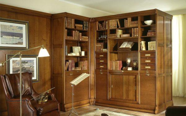 Roosevelt coine bookcase aanbouwwanden bücherregale smellink interiros smellink classics
