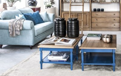Salontafel Country Chic