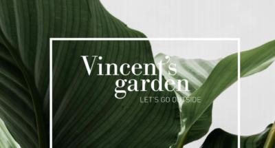vincent garden