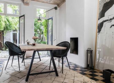second home smellink interiors