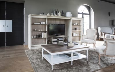 TV kast country Chic
