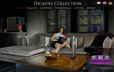 dickens-collection