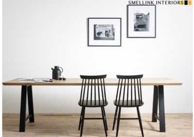 dinning table albert-smellink interiors