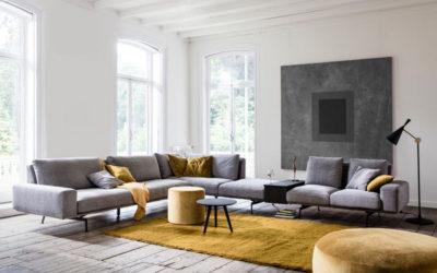 Moderne tijdloze meubelen