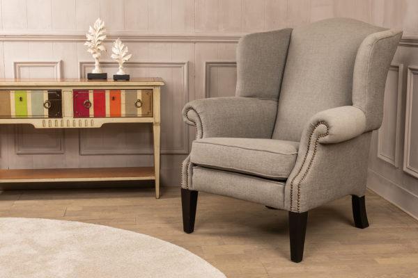 fauteuil landelijk