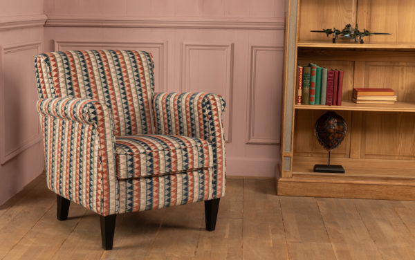fauteuil bijzet stoel