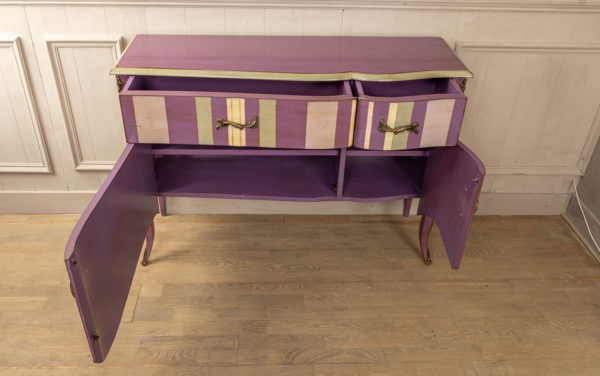kastje commode dressoir