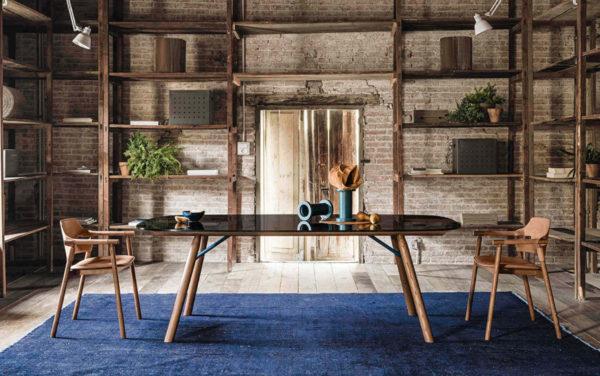Armstoel Suite