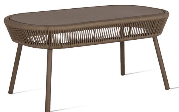 Loop coffee table
