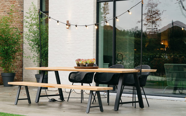 Eettafel Matteo (outdoor)