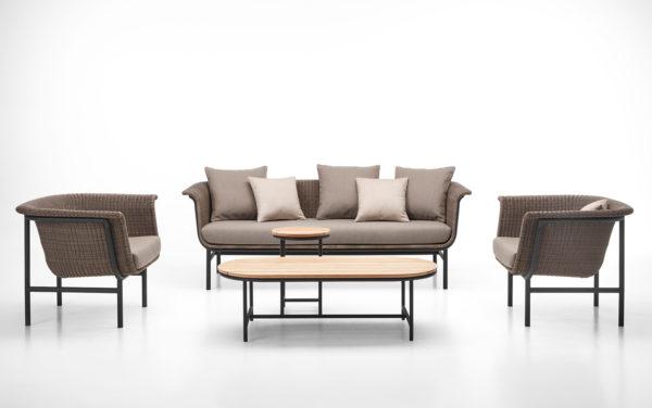 Wicked lounge sofa