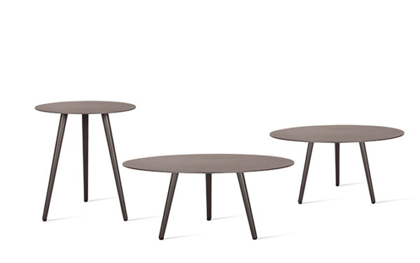 Leo side tables