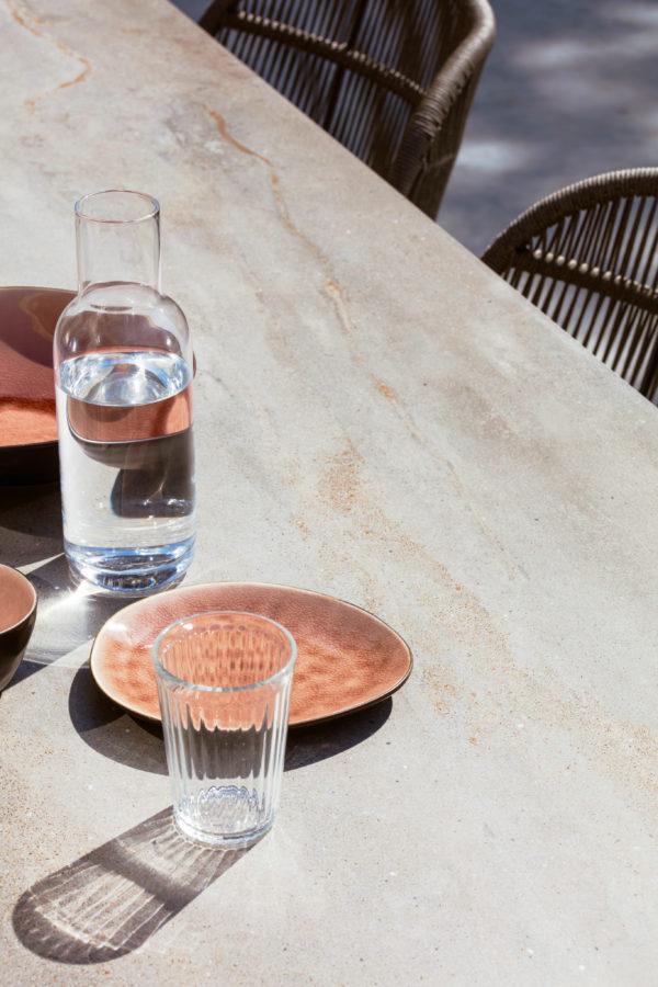 Kodo eettafel  (outdoor)