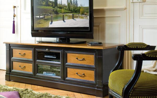Lage TV kast Directoire