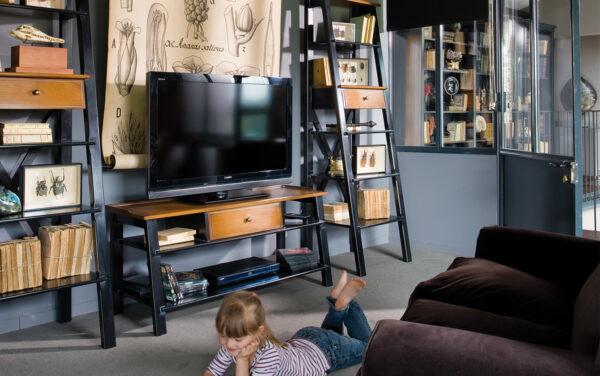 TV meubel Architecte