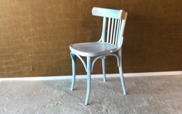 Bistro stoelen 4x