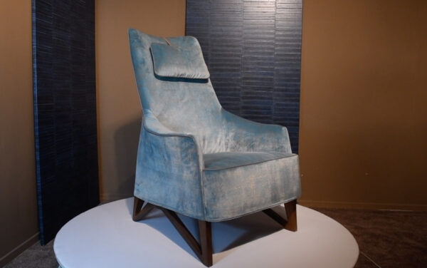 Fauteuil Mobius