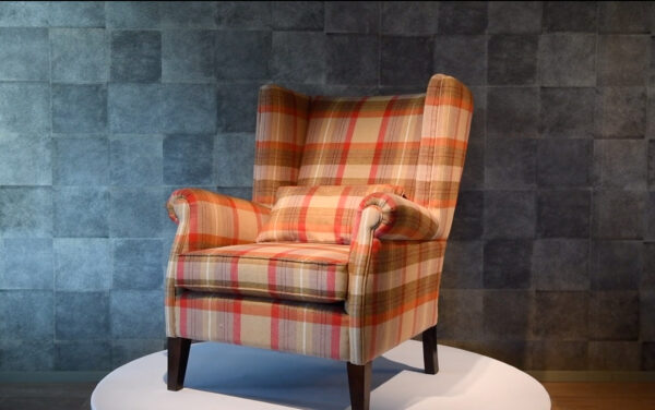 Fauteuil Andrew