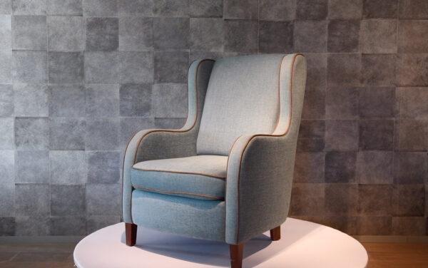 Medium fauteuil Julia