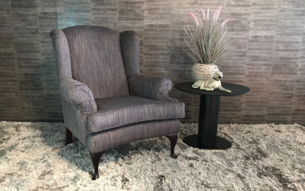 Fauteuil Anna cosy
