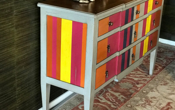 Dressoir Flo (Jacob)