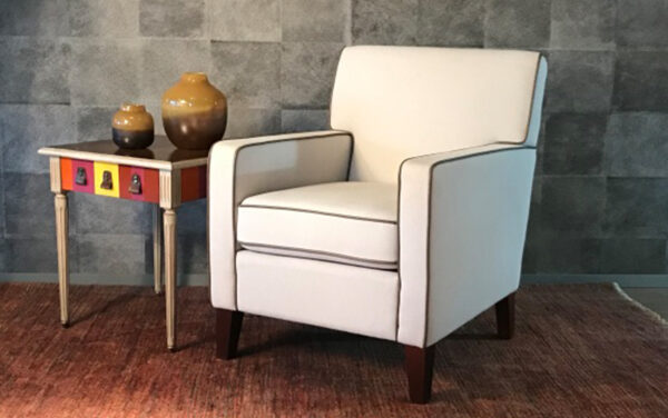 Small fauteuil Bryant