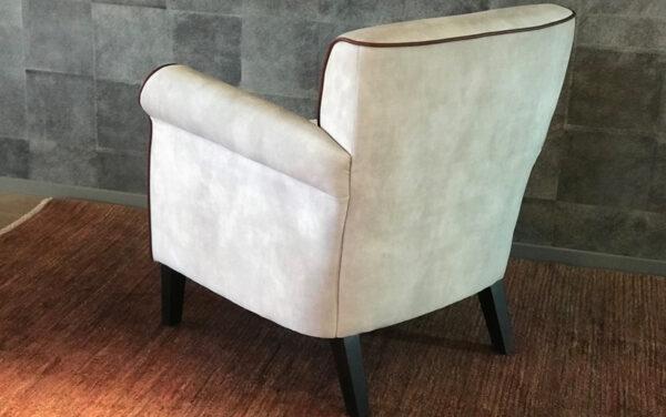Small fauteuil Paddington