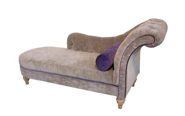 Chaise Lounge Eliza