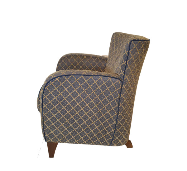 Fauteuil Bench
