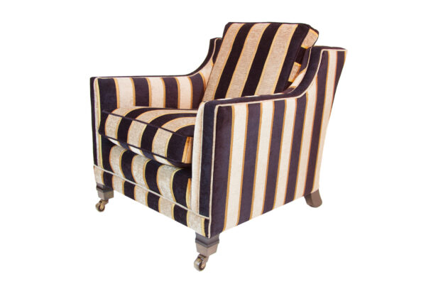 engelse fauteuil Duresta