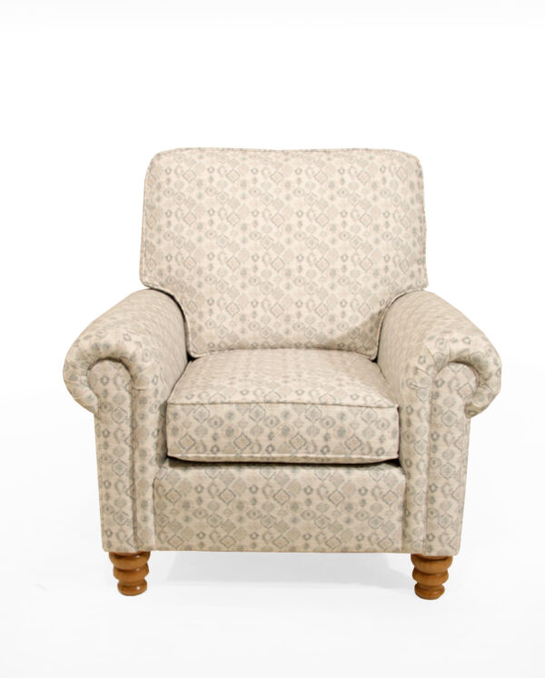 Fauteuil Standford