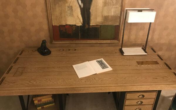 Schrijftafel Architecte